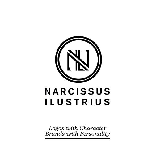 Narcissus Ilustrius. Branding & graphic design studio
