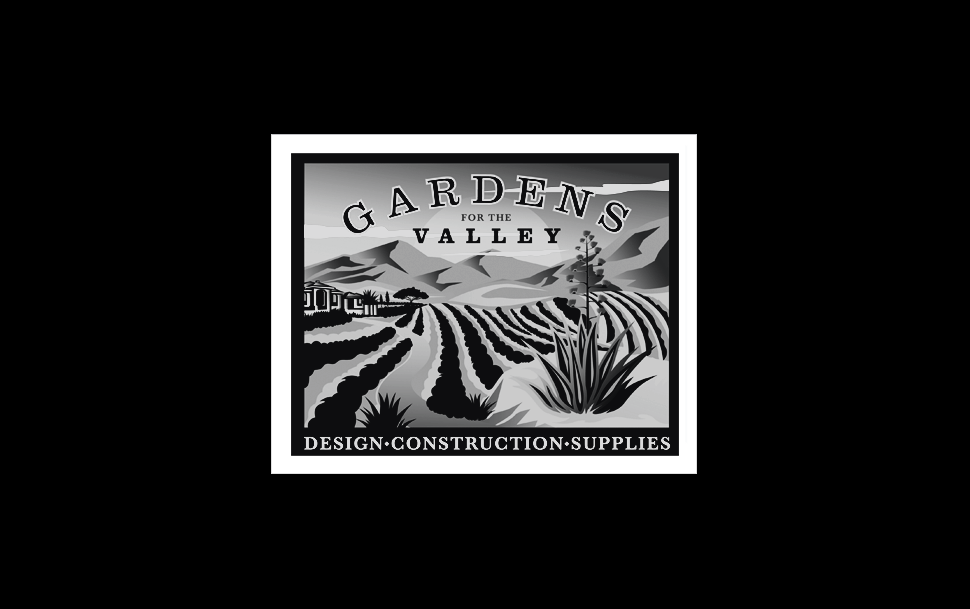 gardens-for-the-valley-preview-bw-stationery--logo-illustrated_brand_mark_by_Narcis_Lupou
