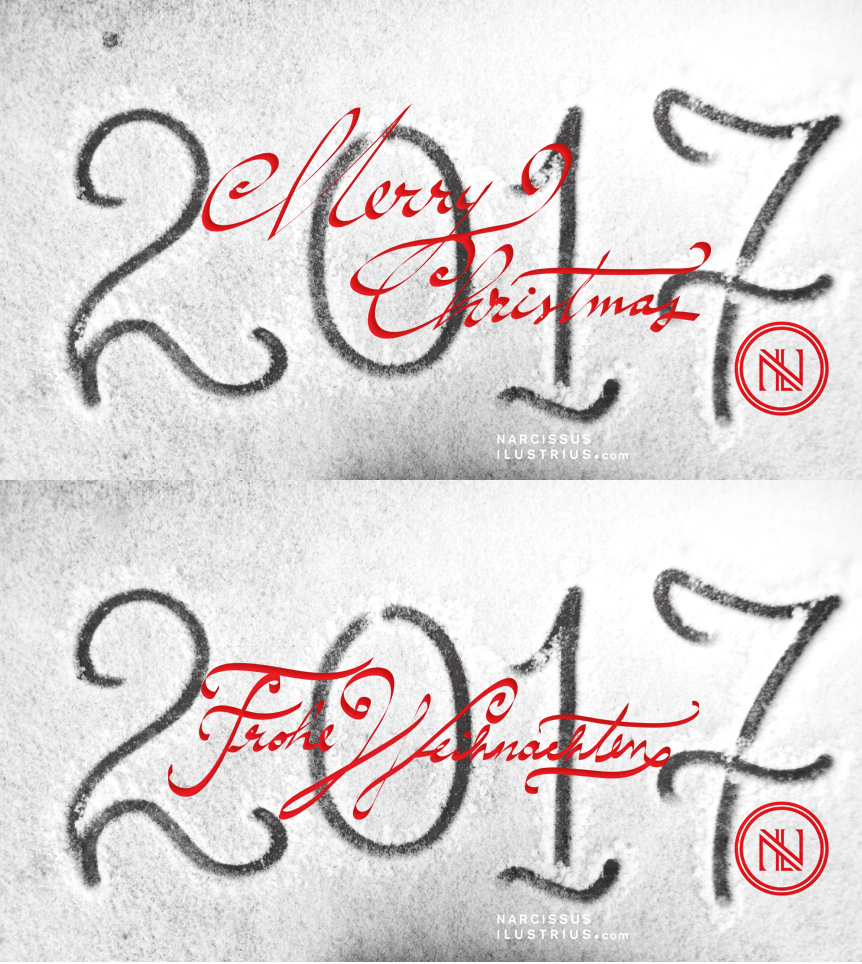 Custom_Typography-Christmas_card-by-Narcis_Lupou